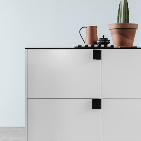 Reform Ikea kitchen hacks by BIG, Henning Larssen and Norm