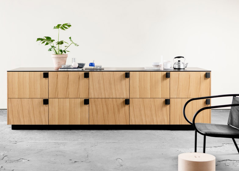 Reform Ikea kitchen hacks by BIG Henning Larsen and Norm