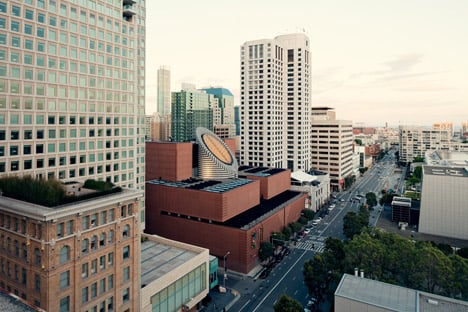 Photograph by Henrik Kam, courtesy of SFMOMA