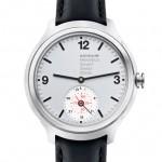 Mondaine Helvetica Smart 1957 is Dezeen Watch Store's first smartwatch