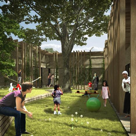 Architect news for Sharon goldreich