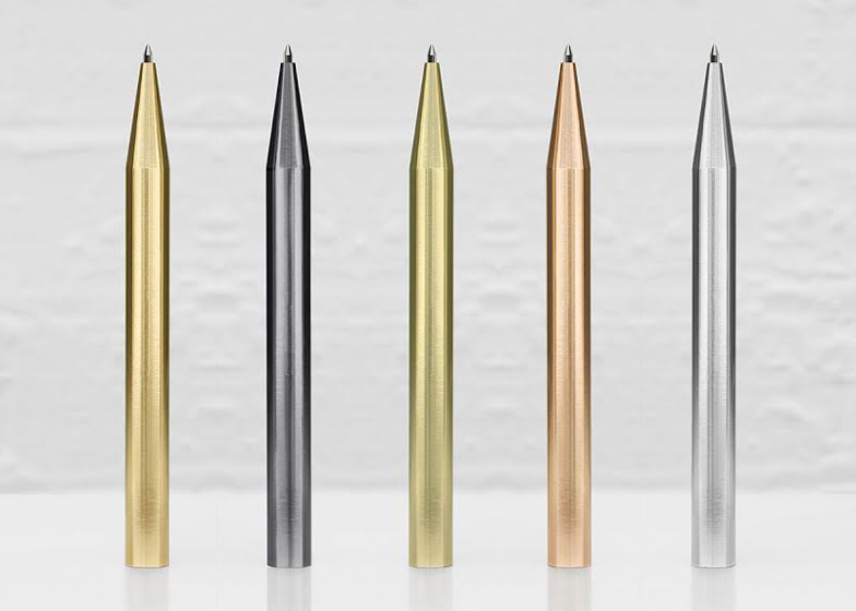 The New Ballpoint by Minimalux