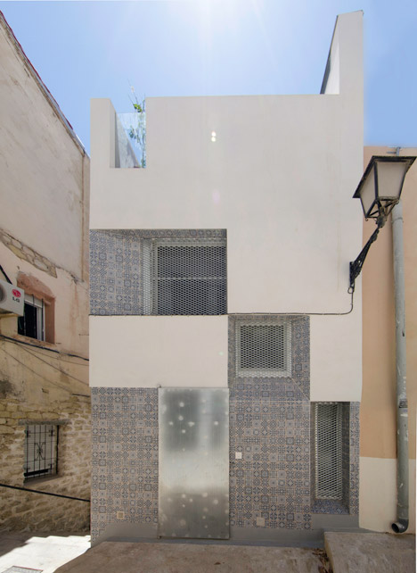 Tile of Spain Awards promotion