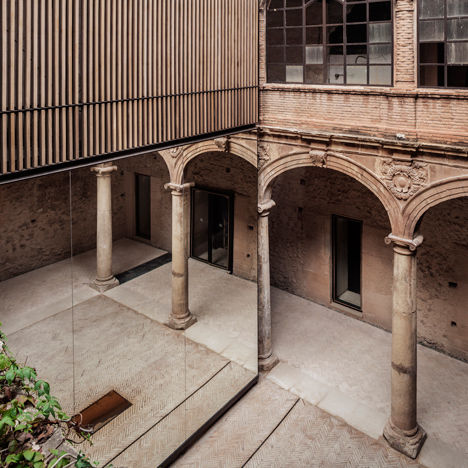 Tile of Spain Awards 2015 call for entries