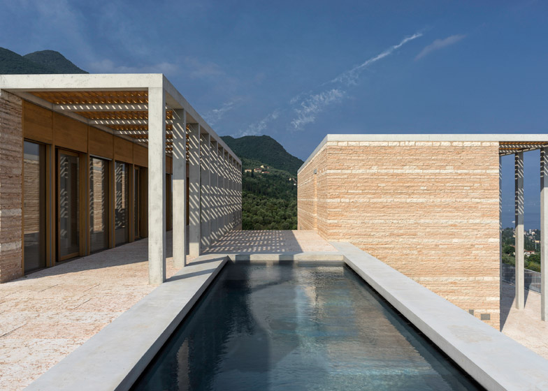 Villa Eden by David Chipperfield Architects
