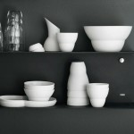 Vipp partners with Annemette Kissow to launch first ceramics line