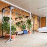 Dift transforms former Ghent office space into WATT loft apartment