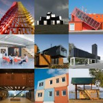 Explore examples of shipping-container architecture on our new Pinterest board