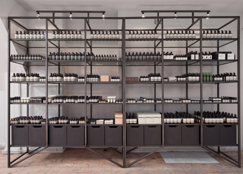 Aesop HQ by Philippe Malouin