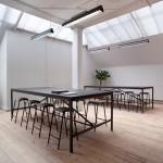 "Post-Office creates ""simple and elegant"" UK headquarters for Aesop"