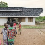 """US firm announces plans to open """"the Bauhaus of Africa"""""""