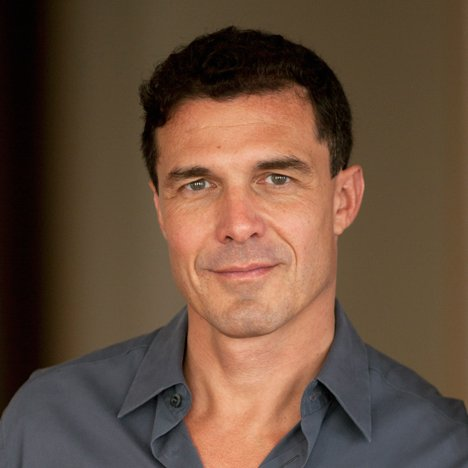 """We don't go to architects who have a signature style"" says André Balazs"