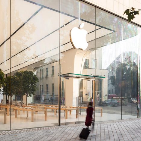 Apple Store Brussels