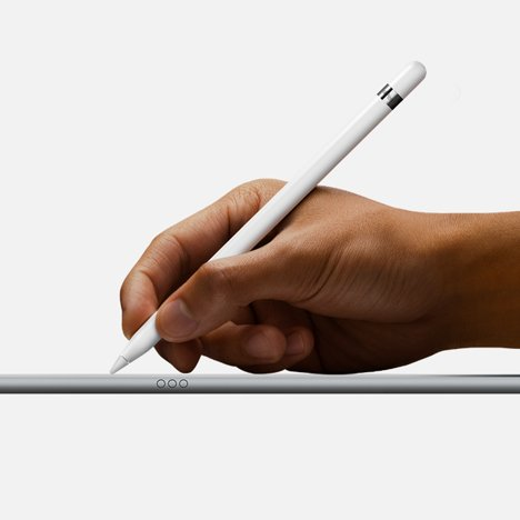 Apple launches iPad Pro and &quotextraordinary&quot Apple Pencil for technical drawing