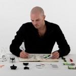"Benjamin Hubert rebrands studio as Layer and launches ""crowdspeaking"" campaign"