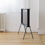 """Bouroullec brothers' Serif TV for Samsung """"does not belong to the world of technology"""""""