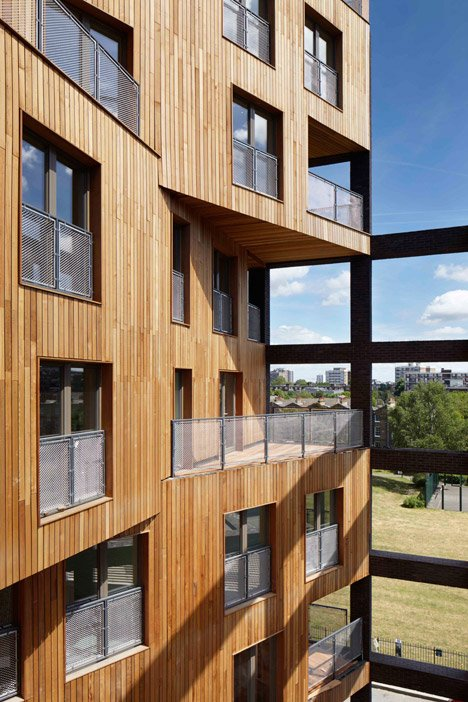 The Cube by Hawkins\Brown