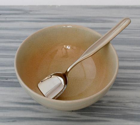 Collo-alto by Inga Sempe for Alessi