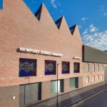 First official images of Damien Hirst's south London gallery released