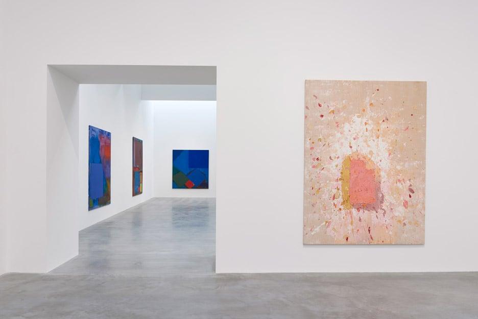 Damien Hirst's Newport Street Gallery, London by Caruso St John