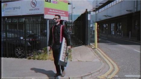 Dump Run music video by Pentagram