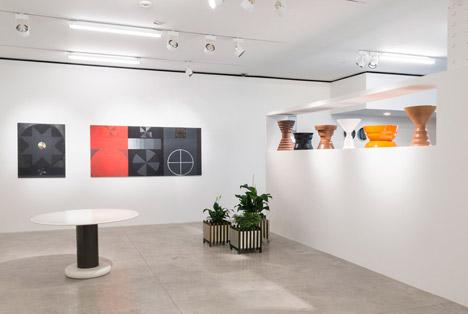 Ettore-Sottsass-exhibition_Friedman-Benda_Postmodernism_dezeen_468_0