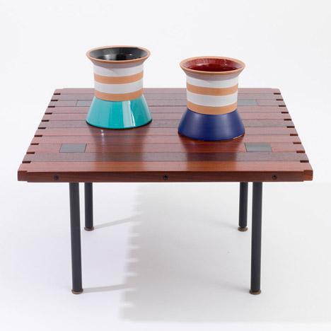 Ettore-Sottsass-exhibition_Friedman-Benda_Postmodernism_dezeen_468_17