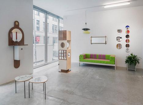 Ettore-Sottsass-exhibition_Friedman-Benda_Postmodernism_dezeen_468_3