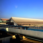 Foster, Rogers and UNStudio compete to design major new Taiwan airport terminal