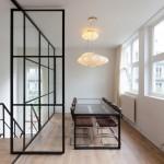 Studio Aa transforms Amsterdam boiler house into contemporary office space