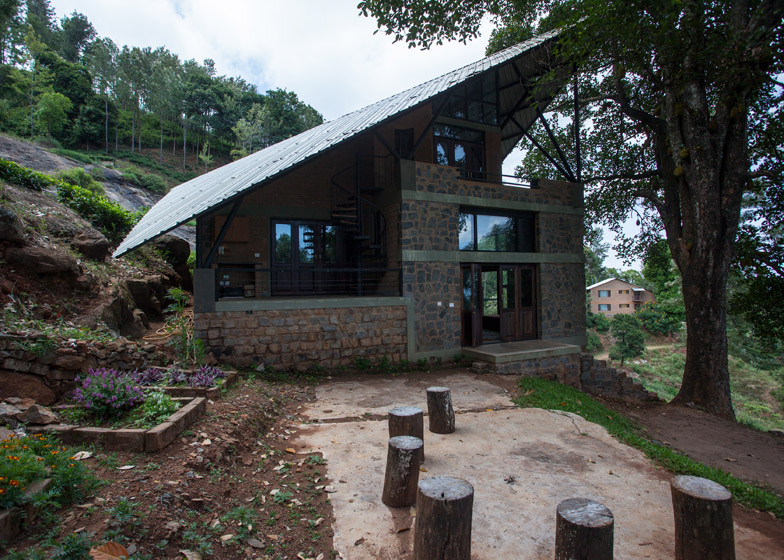 Hornbill House by Biome Environmental Solutions