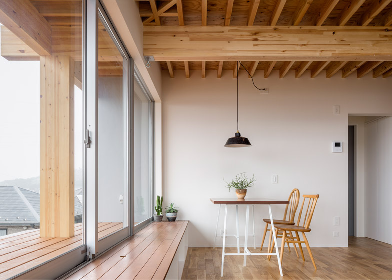 1 Of 6; House In Kita Kamakura By Snark And Ouvi