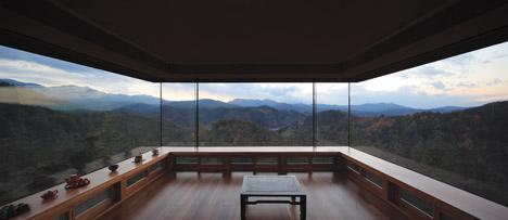 Hyunama House by Seung H–Sang of IROJE Architects