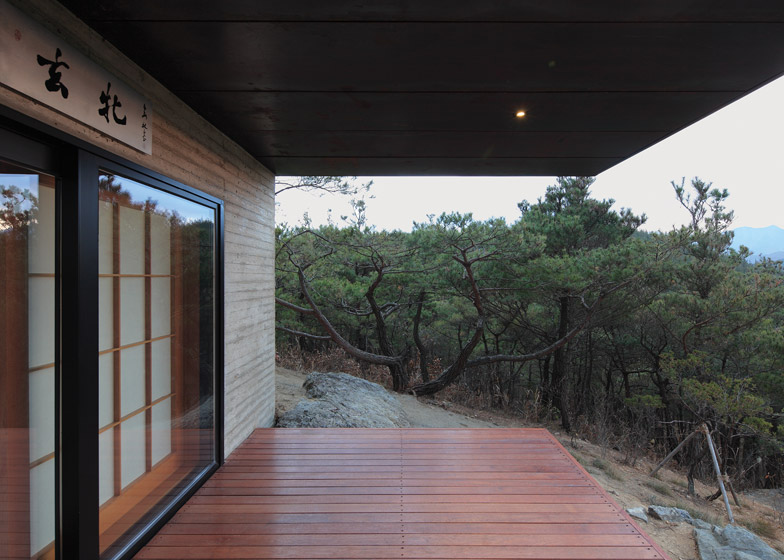 Hyunam House by Seung H–Sang of IROJE Architects