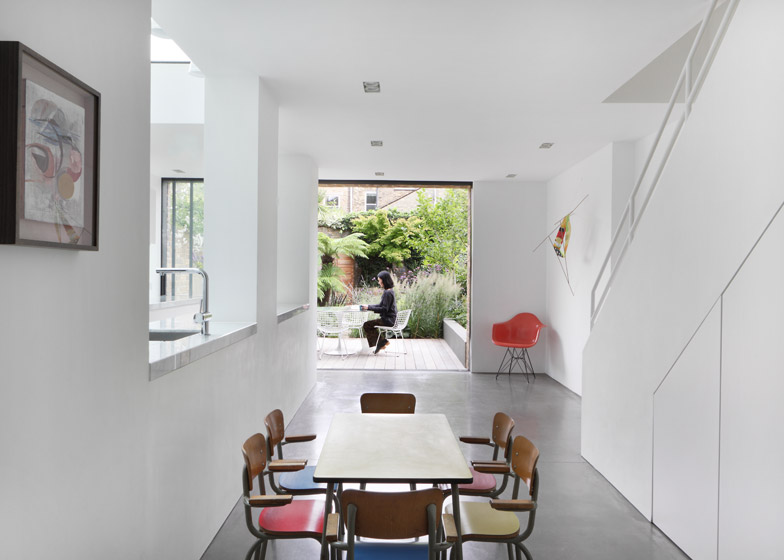 Jimi House by Paul Archer Design