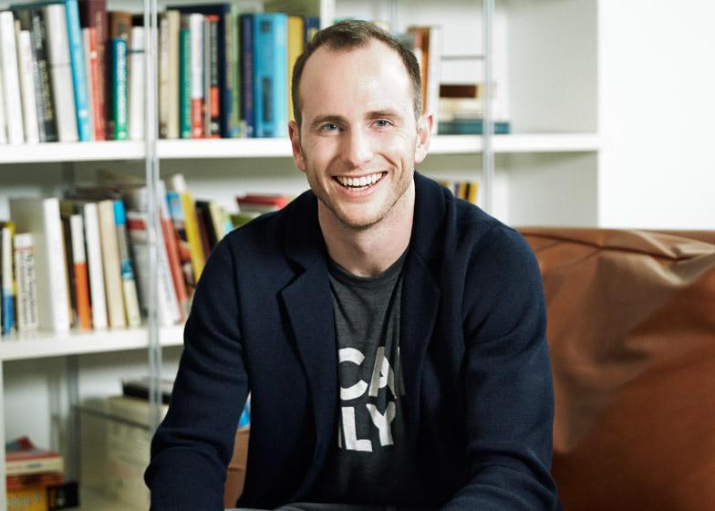 Joe Gebbia appointed Design Parter at Y Combinato