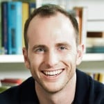 Airbnb co-founder Joe Gebbia appointed design partner at Y Combinator