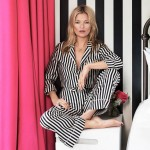 "Kate Moss moves into interior design with ""retro-glamour"" holiday home"