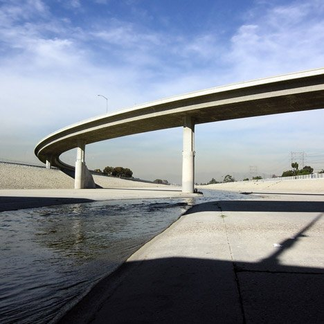 Gehry's selection as LA River masterplanner sparks criticism