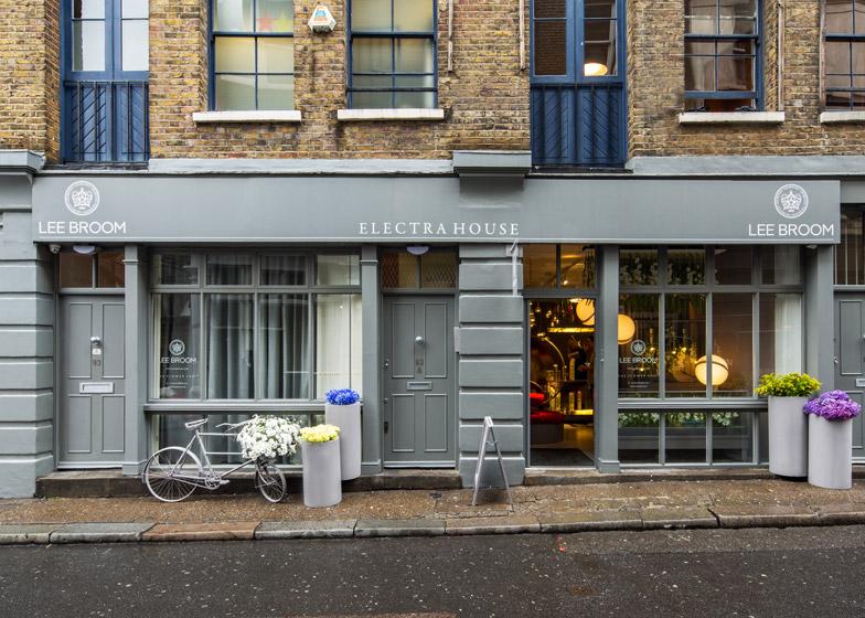 The Flower Shop LDF 2015