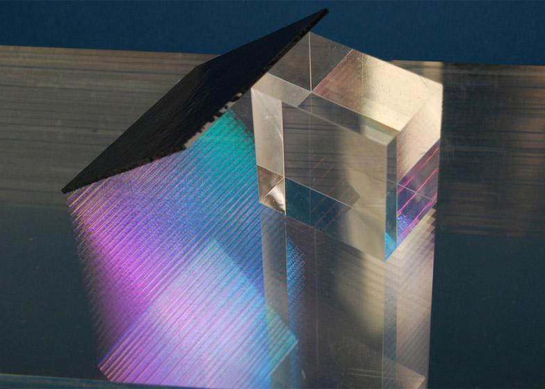 Matter Exhibition at London Design Festival 2015