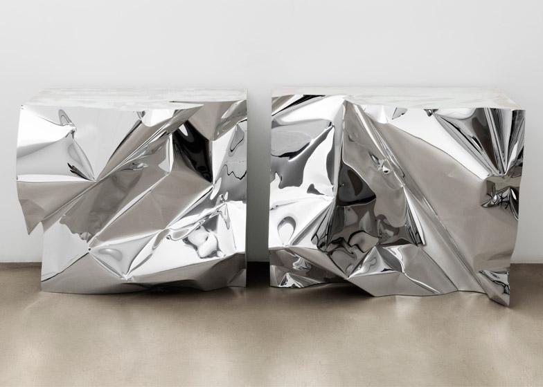 Momentum by Fredrikson Stallard