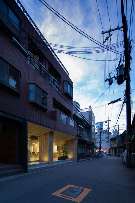 Mook by Okuwada