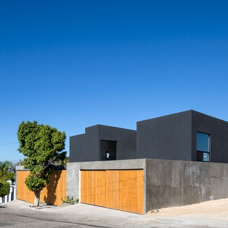 New Single Family House by T38 Studio