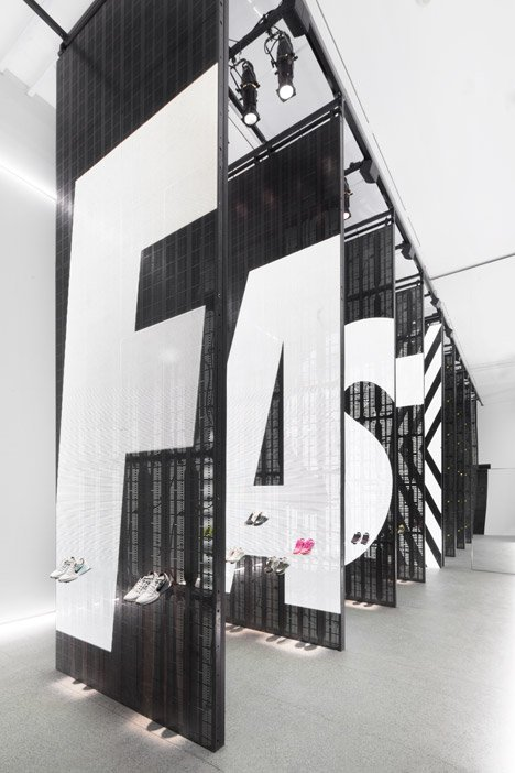 Nike Studio in Beijing by Coordination Asia