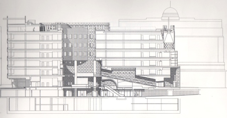No 1 Poultry_James Stirling_drawing_dezeen_3