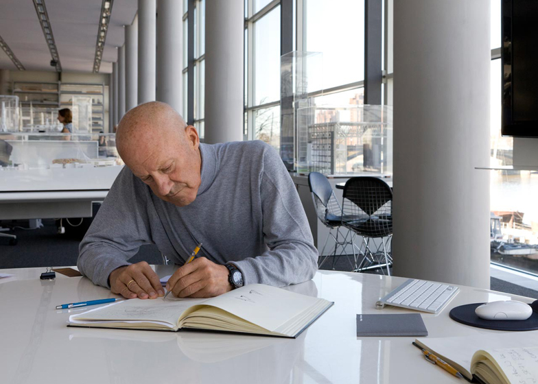 Norman Foster Office With Exodus Of London Creatives Is