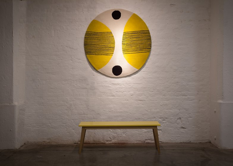Ó Exhibition at London Design Festival 2015