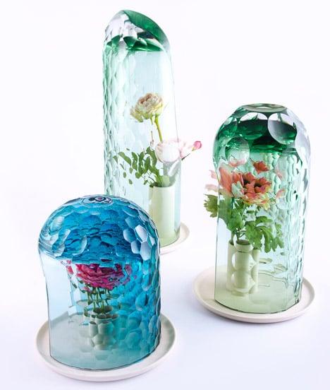 OP-vase by Bilge Nur Saltik