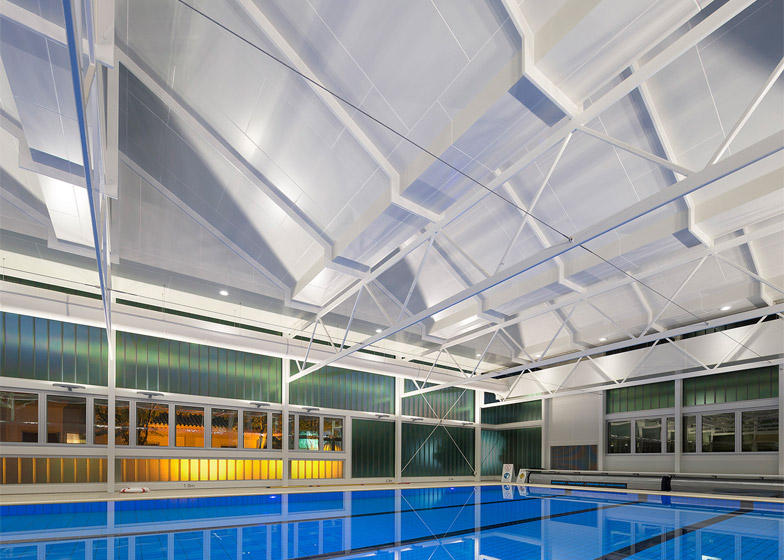 PRC Pool Enclosure by Townsend+Associates Architects